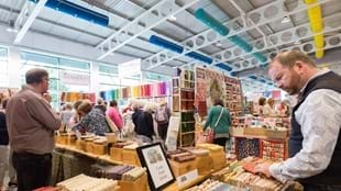 Great Northern Quilt and Needlecraft Show
