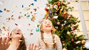 Family Festive Events and Christmas Dining