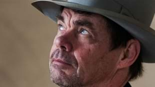 Rich Hall Live