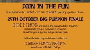 The Great Pumpkin Festival - Halloween Family Fun!