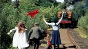Children's Open Air Theatre - The Railway Children