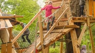 February Half Term Offer at Thorp Perrow
