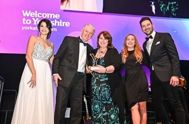 SELF -CATERING ACCOMMODATION OF THE YEAR