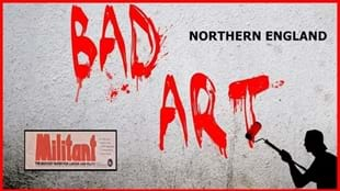 Northern England Friends of Badart Exhibition