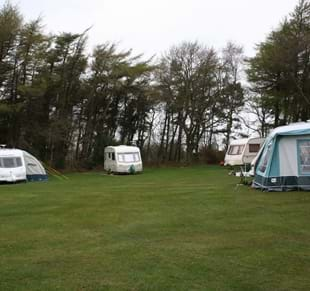 North Yorkshire Moors Caravan Club Site - CAMC
