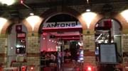 Antons Cafe Bar Grill