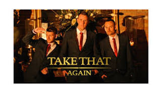 Take That Tribute Night