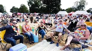 Thirsk Picnic in the Park 4th July 2020