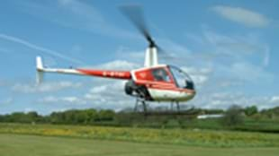 Heli - Jet Aviation
