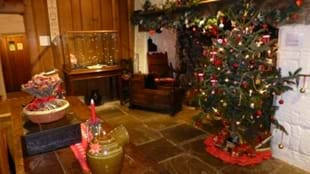 ILKLEY LOCAL HISTORY HUB – CHRISTMAS IN THE 1940S