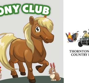 Pony Club at Thornton Hall Country Park