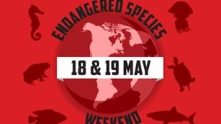 Endangered Species Weekend
