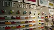 The Art Rooms