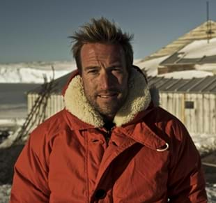 Ben Fogle - Tales from the Wilderness