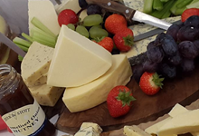 Celebrations as family-run West Yorkshire cheese firm win host of prestigious awards