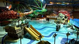 Listings things to do welcome to yorkshire - Swimming pools with slides in yorkshire ...