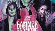 Hammer Glamour & The Secrets Of Dracula