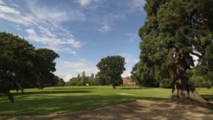 Aldwark Manor Golf Club