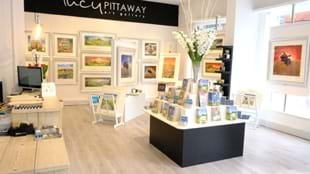 Lucy Pittaway Art Gallery