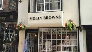 Molly Browns - Stonegate