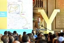 TOUR DE YORKSHIRE 2019 ROUTES ANNOUNCED
