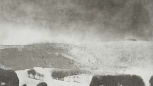 Norman Ackroyd CBE RA 'Northern Etchings' Exhibition