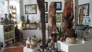 Blandscliff Gallery and Studio