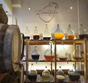 Demijohn Pre-Christmas Tasting Evening - 10 Nov 2017