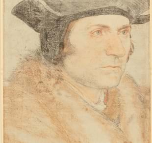 Masterpieces in Focus: Hans Holbein - Curator Talk