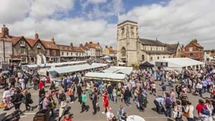 Malton Food Lovers Festival 2019