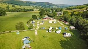 Studfold 'The Nidderdale Experience'