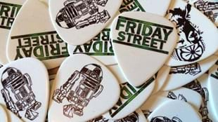 Live Band: Friday Street