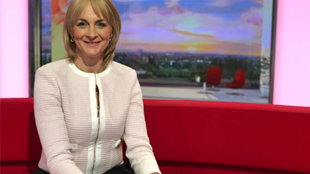 Louise Minchin: Dare to Tri