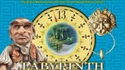 Mother Shipton's May Half Term - Labyrinth