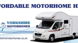 Yorkshire Motorhomes Affordable Motorhome Hire
