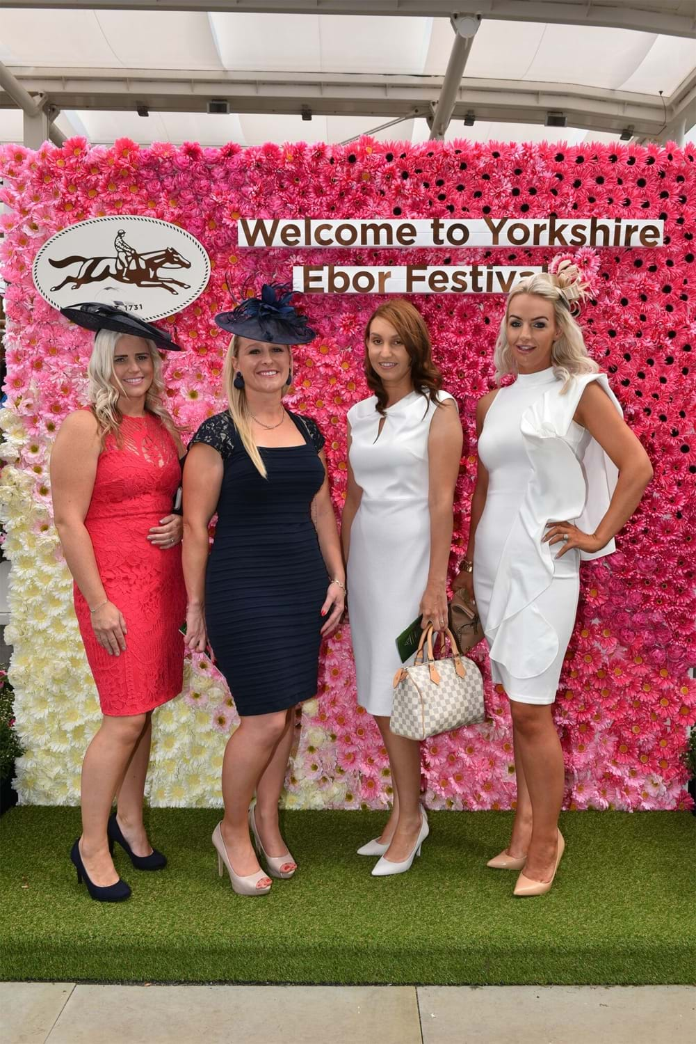 Welcome to Yorkshire Ebor Festival