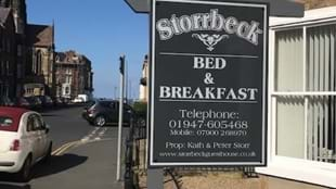 Storrbeck Guest House