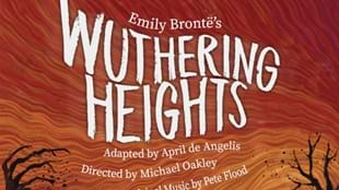 Live Outdoor Theatre - Wuthering Heights