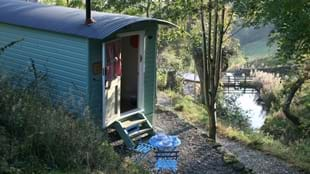 Shepherds Hut Holidays