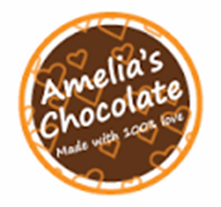 Make a Candy House at Amelia's Chocolate
