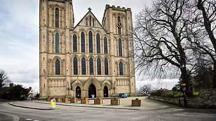 Ripon Cathedral Revealed