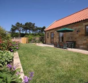 Low Moor Holiday Cottages