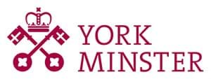 York Minster logo