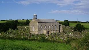 St Stephen's Old Church, Fylingdales