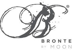 Moon & Bronte by Moon