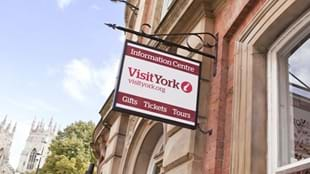 York Tourist Information Centre