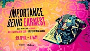 Online: The Importance of Being Earnest