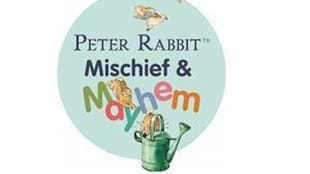 Peter Rabbit: Mischief and Mayhem