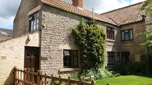 Summerfield Farm Holiday Cottage