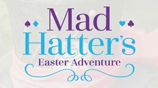 Mad Hatter's Easter Adventure